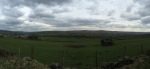 Top of the hill out of Hebdon Bridge
