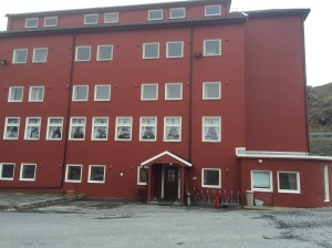 Vandrerhjem Hostel