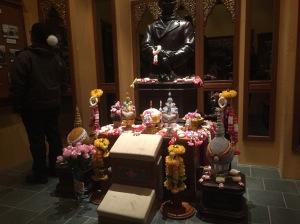 Thai museum