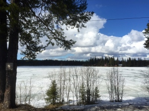 Frozen lake number ?!?$!