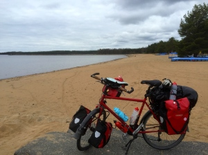 Gulf of Bothnia 2 - ready to ride