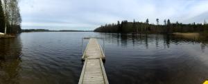 Mosjon Lake