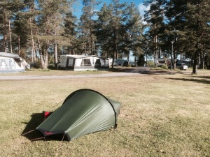 Alvkarleby Fiskecamp