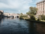 Lots of bridges and canals between islands