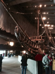 First look at the Vasa