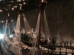 Vasa - one of the most powerful warships of its time