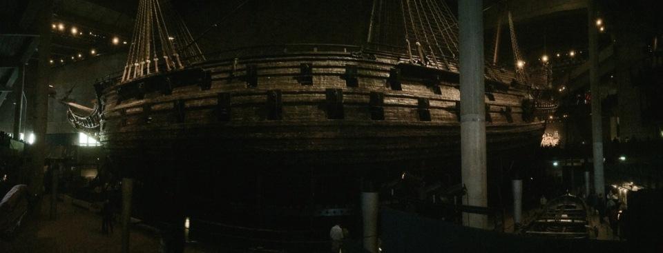 Vasa panorama 2