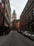 Streets of Gamla Stan 1