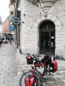 City Backpackers Hostel, Stockholm