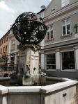 Helsingborg fountain