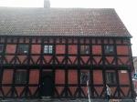 Helsingborg - medieval looking house