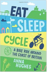Eat, Sleep, Cycle - Anna Hughes