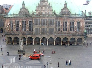 Bremen webcam shot