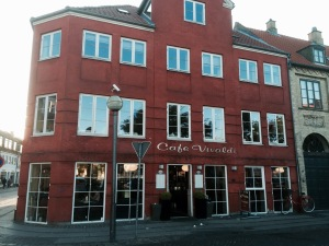 Cafe Vivaldi, Koge
