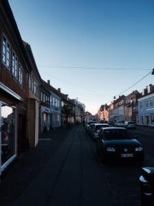 Streets of Koge