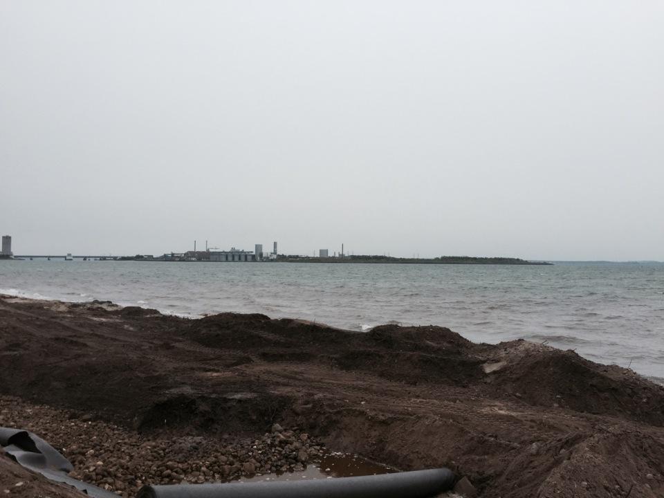 Ore Strand beach 1