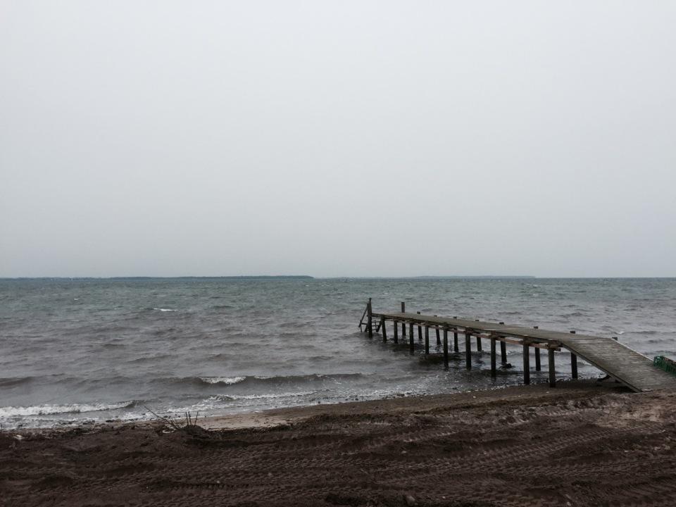 Ore Strand beach 2