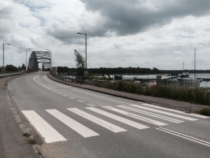 Bridge 2 to Guldborg, Lolland