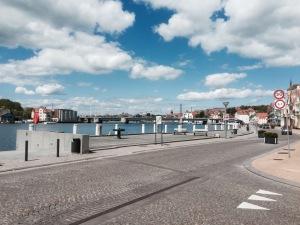 Sonderborg waterfront
