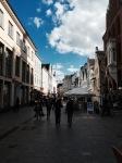 Flensburg street