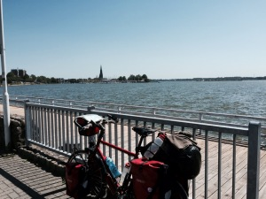 Schleswig waterfront