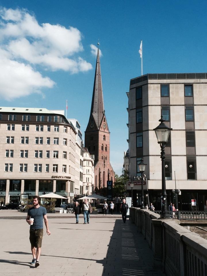 Hamburg Centrum