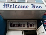 London Pub, St Pauli