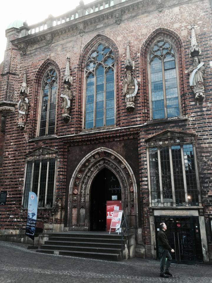 Bremen Rathaus 3