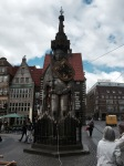 Bremen Marketplace - not sure who this is