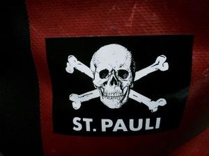 St Pauli Jolly Roger