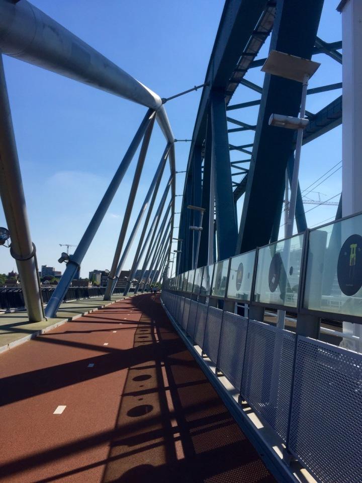 Bridge to Nijmegen