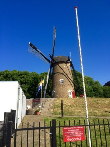 Windmill - I'm in Holland after all