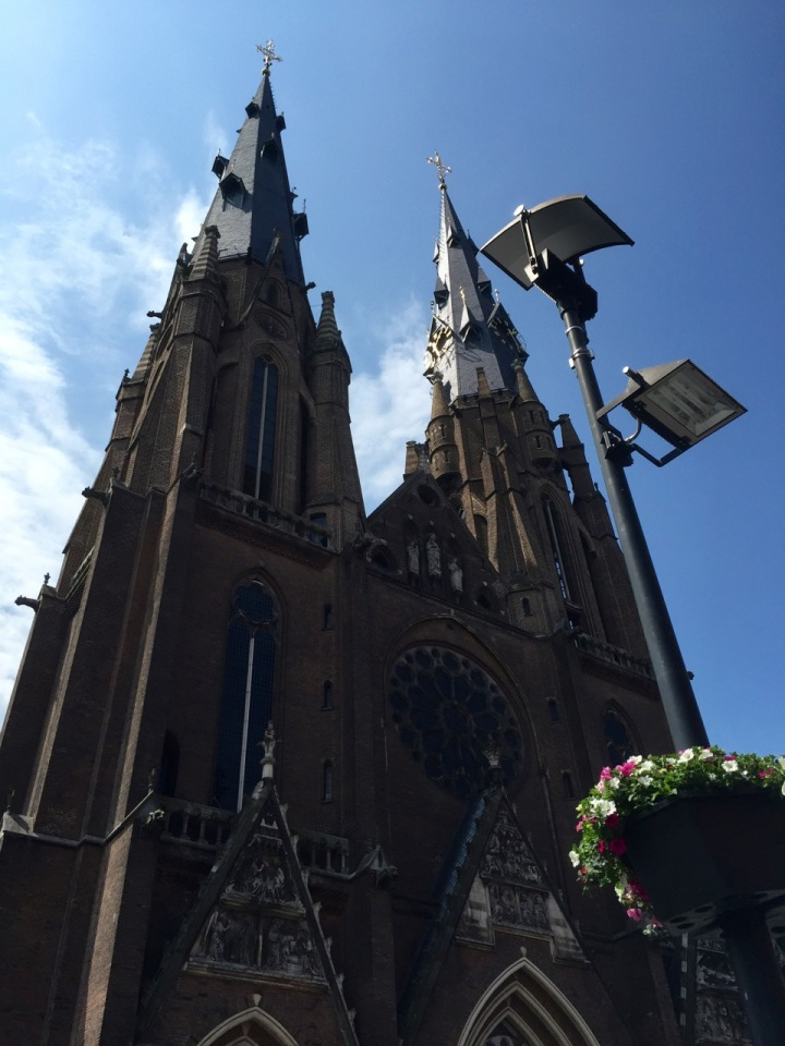 Eindhoven Cathedral