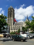 Mechelen Church