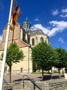 Gimbergen Church