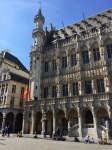 Brussels Grand Place - City Hall 3