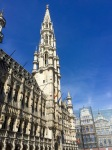 Brussels Grand Place - City Hall 4
