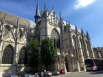 Brussels Cathedral 1