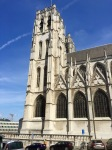 Brussels Cathedral 2