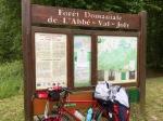 Foret de L'Abbe-Val-Joly