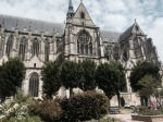 St. Quentin cathedral