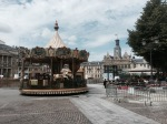 St. Quentin - merry-go-round
