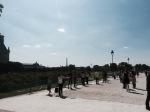 Tuileries Garden 1