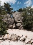 Elephant bouldering area 2