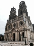 Orleans Cathedral 2