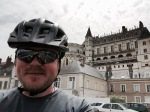 Me in Amboise