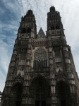 Tours Cathedral 1