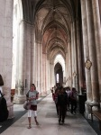Tours Cathedral 7