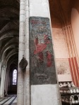 Tours Cathedral 4 - cool fresco