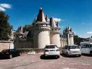 Dissay - Chateau